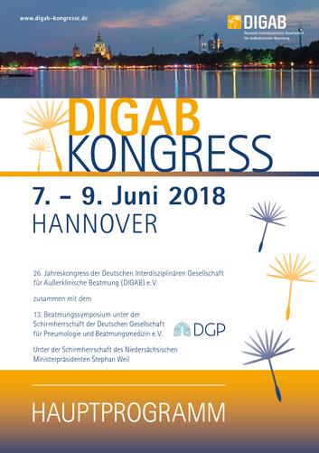 DIGAB2018 Hauptprogramm