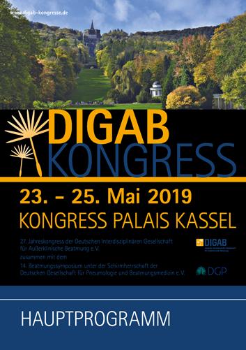 DIGAB19 Hauptprogramm